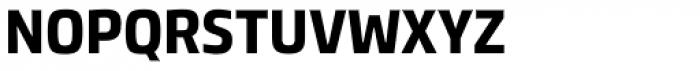 Neuron Angled SC Bold Font LOWERCASE