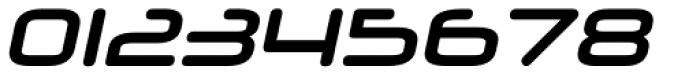 Neuropol X Bold Italic Font OTHER CHARS