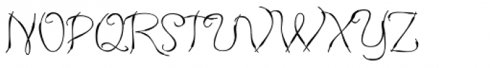 Neurotic Minds BTN Font UPPERCASE
