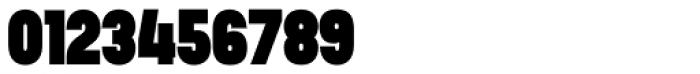 Neusa Black Font OTHER CHARS