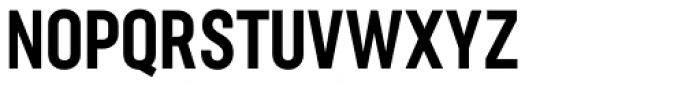 Neusa Next Pro Compact Medium Font UPPERCASE