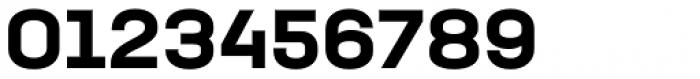 Neusa Next Pro Wide Bold Font OTHER CHARS