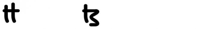 Neuseidler Antiqua Hv Alt Font LOWERCASE