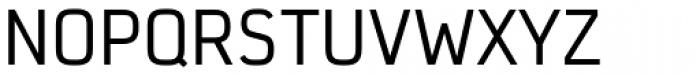 Neustadt Regular Font UPPERCASE