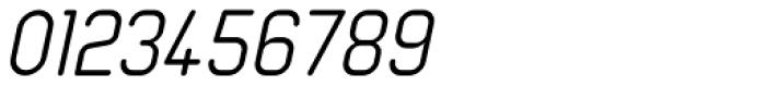 Neutraliser Caps Oblique Font OTHER CHARS