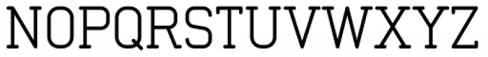 Neutraliser Serif Regular Font UPPERCASE