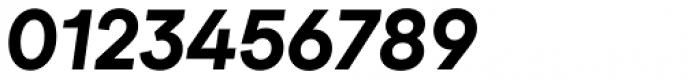 Neutrif Studio Bold Italic Font OTHER CHARS