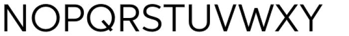 Neutro DEMO Font UPPERCASE
