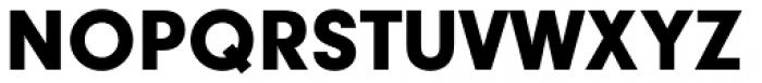 Neuzeit Grotesk Black Font UPPERCASE