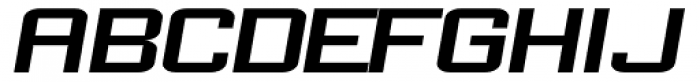 Never Say Die 2003 Italic Font UPPERCASE