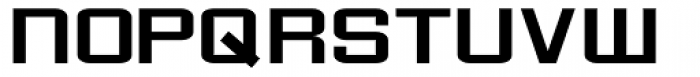 Never Say Die 2003 Font LOWERCASE
