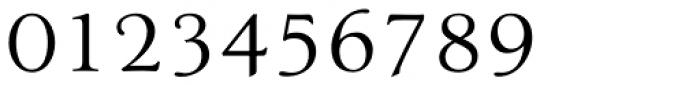 Nevia BT Pro Font OTHER CHARS