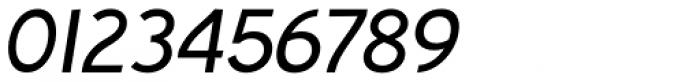 Nevo Semi Bold Italic Font OTHER CHARS