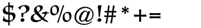 New Amigo SXSN Regular Font OTHER CHARS