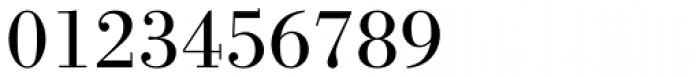 New Bodoni DT Regular Font OTHER CHARS