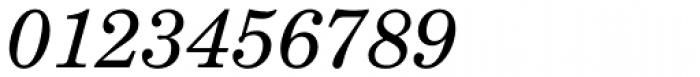 New Century Schoolbook Greek Italic Font OTHER CHARS