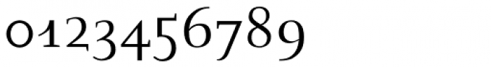 New Clear Era Smallcaps Font OTHER CHARS