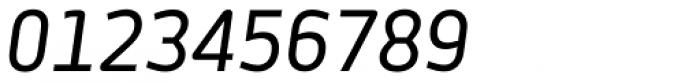 New June Medium Italic Font OTHER CHARS