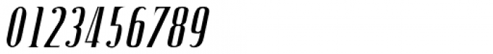 New Lanzelott Regular peak italic Font OTHER CHARS