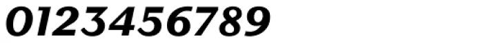 New Millennium Sans Bold Italic Font OTHER CHARS