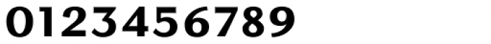 New Millennium Sans Bold Font OTHER CHARS
