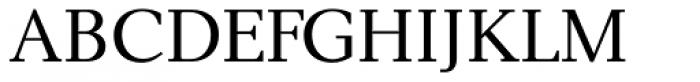 New Millennium Font UPPERCASE