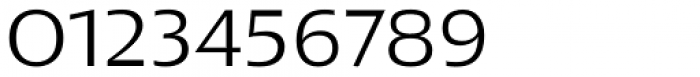 Newbery Sans Pro Xp Light Font OTHER CHARS