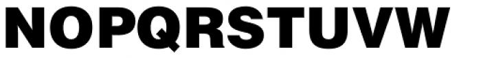 Newhouse DT Black Font UPPERCASE