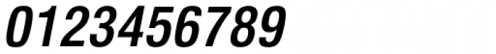 Newhouse DT Condensed Bold Oblique Font OTHER CHARS