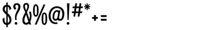 Newport Classic SG Regular Font OTHER CHARS