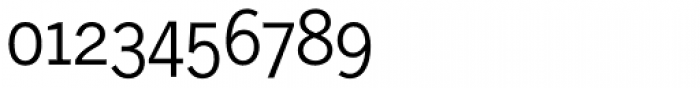News Gothic SC Regular Font OTHER CHARS
