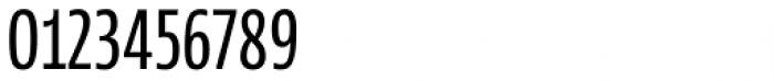 News Sans Compressed Regular Comp Font OTHER CHARS