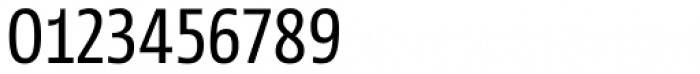 NewsSans Condensed Regular Font OTHER CHARS