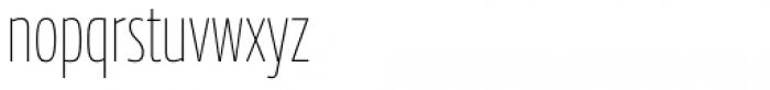NewsSans Variable Font LOWERCASE