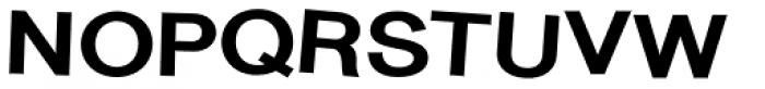 Newsanse Jumbled Two Font UPPERCASE