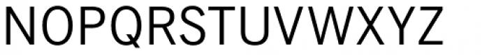 Newspoint Light Font UPPERCASE