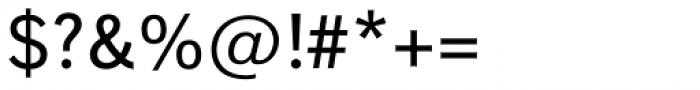 Newspoint Regular Font OTHER CHARS