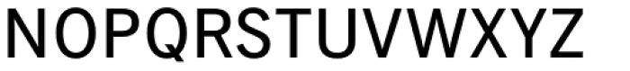 Newspoint Regular Font UPPERCASE