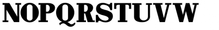Newsprint JNL Font UPPERCASE