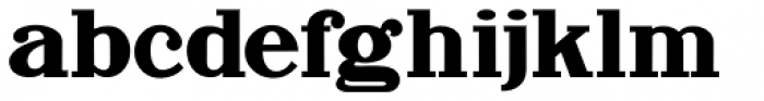 Newsprint JNL Font LOWERCASE
