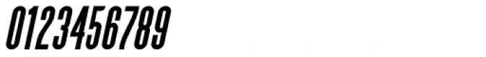 Newsworthy Oblique JNL Font OTHER CHARS