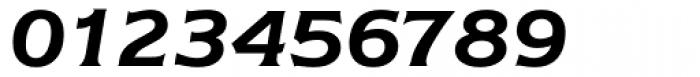 Newtext Demi Italic Font OTHER CHARS