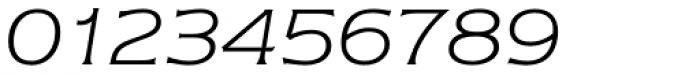 Newtext Std Light Italic Font OTHER CHARS
