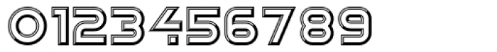 Newtron ICG Open Font OTHER CHARS