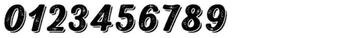 Nexa Rust Script B Shadow 2 Font OTHER CHARS