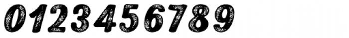Nexa Rust Script H 4 Font OTHER CHARS