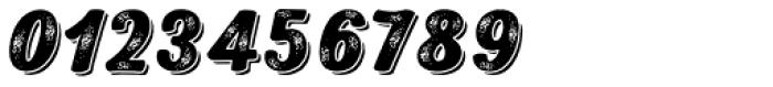 Nexa Rust Script H Shadow 3 Font OTHER CHARS