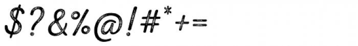 Nexa Rust Script L 4 Font OTHER CHARS