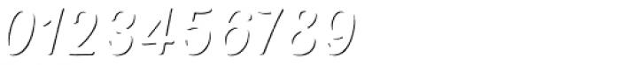 Nexa Rust Script L Shadow Font OTHER CHARS