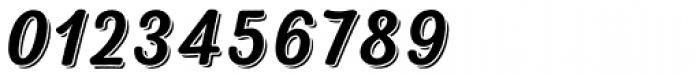Nexa Rust Script S Shadow 1 Font OTHER CHARS